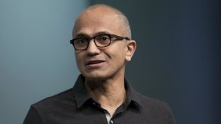Nadella: Microsoft Doesn't Need to Compete Everywhere