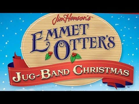 Jim Henson's Emmet Otter's Jug Band Christmas Soundtrack Tracklist