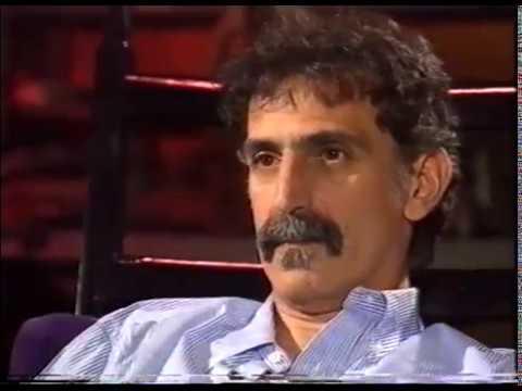 Frank Zappa - Peefeeyatko