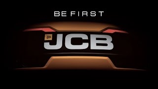 Believe the Hype - JCB Hydradig