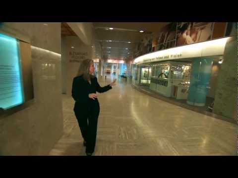 Mayo Building - Mayo Clinic Patient Video Guide - Minnesota