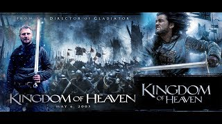 Царство небесное Director's Cut FHD - Kingdom of Heaven FHD