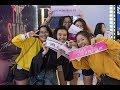 BTS (방탄소년단) 'Burn the Stage: the Movie' in Kuala Lumpur