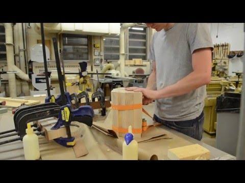 Future Radio Fabrication