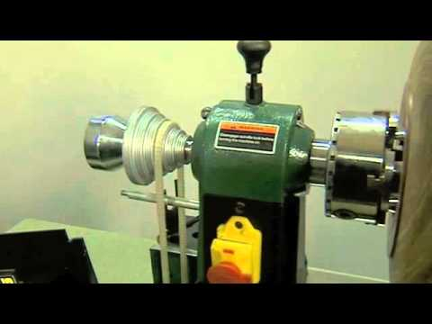 record power dml305 lathe youtube. Black Bedroom Furniture Sets. Home Design Ideas