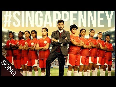 #bigil---#singappenney-single-track-on-23rd-|-thalapathy-vijay,-a-r-rahmen,-nayanthara,-ags