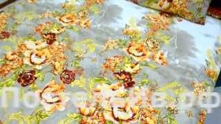 Постельное белье зима-лето Гобелен(, 2015-04-09T08:43:10.000Z)