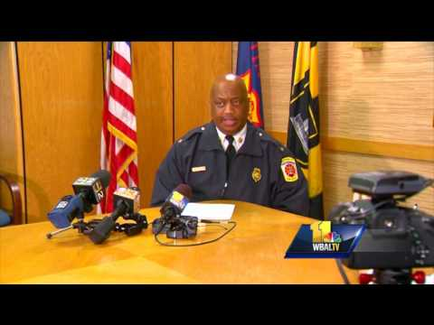 Video: No answers to fatal fire in northeast Baltimore