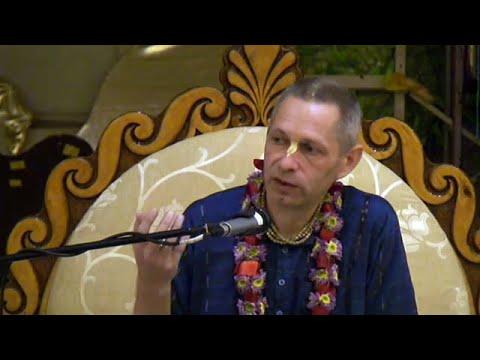 Шримад Бхагаватам 4.13.1-2 - Враджендра Кумар прабху