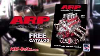 ARP Ultimate Whole Car Fastener Spot