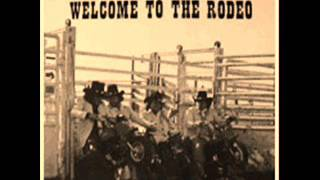 SHOWDOWN - RODEO SONG 1980