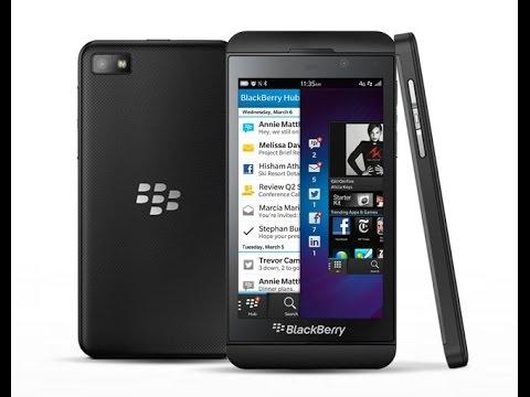 Harga Hp Blackberry Z10 Lazada