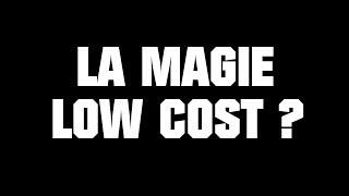 La Magie Low Cost ..? (Donovan Haessy x Fanta)