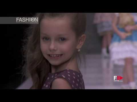 IRYNA SAZANOVICH - LEYA ME Full Show Fall Winter 2016 2017 Moscow by Fashion Channel