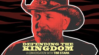 Defending The Kingdom: A Conversation with Tim Stark from Tiger King