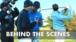 Behind the Scenes Video Shoot | Akshay Bhatia |