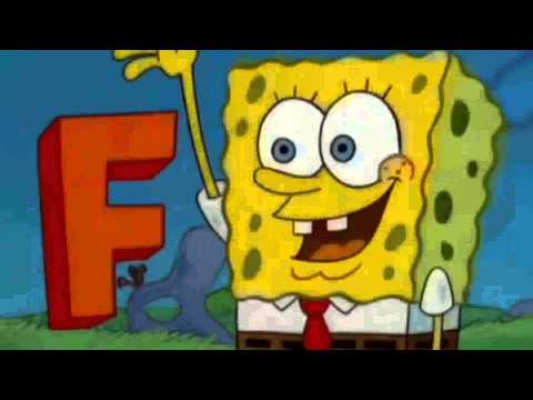 F is for...