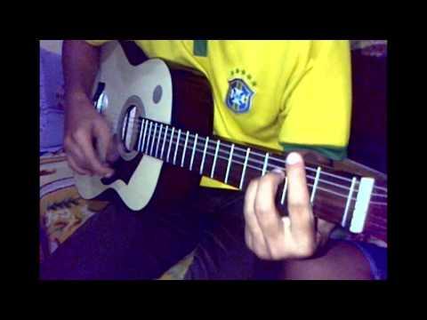 nike ardila-bintang kehidupan (cover gitar)