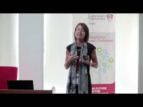 Professor Tracy Humphrey (Dean, School of Nursing and Midwifery, Edinburgh Napier University)