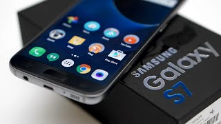 samsung galaxy s7 one week later review