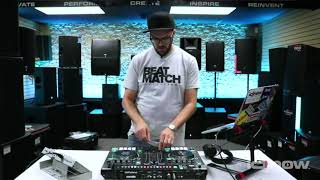Roland DJ-505 Demonstration