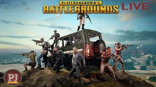 #Pubg#Live#★ Playerunknown's Battlegrounds★ Deutsch Germany Pc Ein bißchen Spaß...