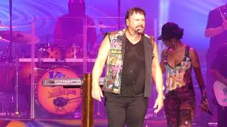 """Get Down Tonight"" KC & the Sunshine Band@Hard Rock Atlantic City 1/25/19"