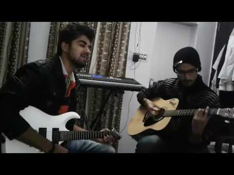 Arijit_singh_enna_sona_cover_by_divyang