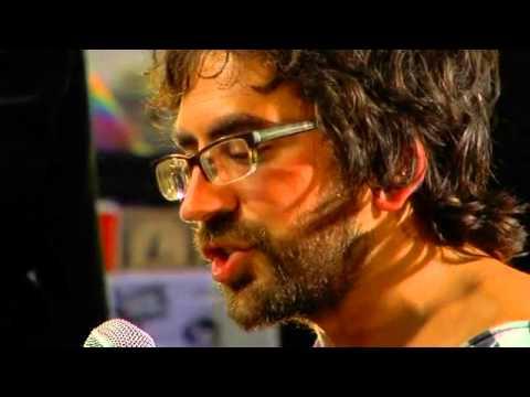 BEAK - Let the sunshine in (Live at Amoeba Music)