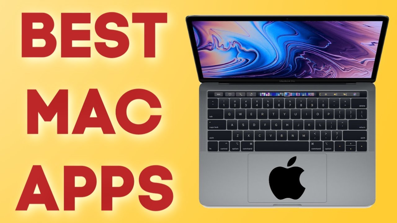 Best Mac Apps 2020 Best Mac Apps 2019: Top 15 macOS Apps!   YouTube