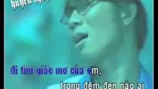 Sân Ga Vắng - Huyền Thoại karaoke vol1
