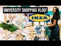 University Shopping Vlog & Haul 2018!