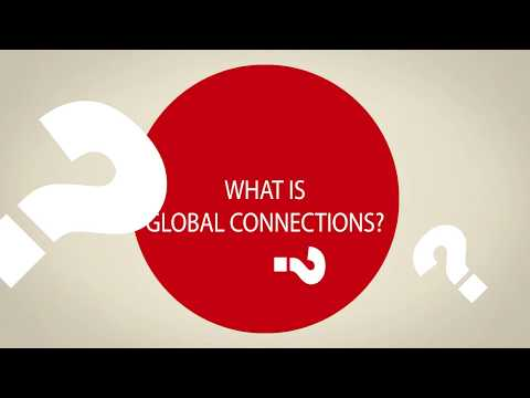York International presents Global Connections
