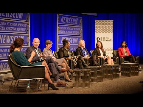 Equality in the Newsroom: Ending Sexual Harassment & Redefining Respect (Part 1)