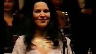 Angela Gheorghiu - Valurile Dunarii: Muzica - Lisbon 2002