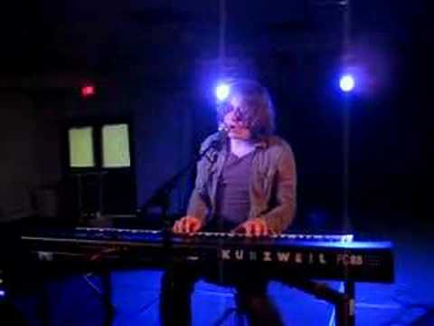 Ben Kweller- Magic