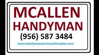 Job Self Employed Handyman Resume — BCMA