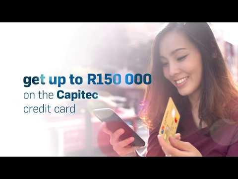 Bank Better in 2018 | Credit Card | Capitec