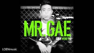 Repeat youtube video Gary (개리)_조금 이따 샤워해 (Feat. Crush) (Shower Later) [MR.GAE]_Full Audio