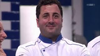 Hell's Kitchen Italia S5 EP 4