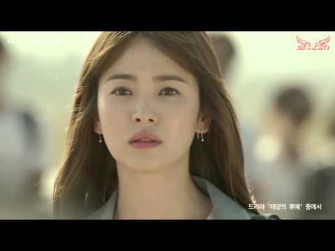 다비치 (Davichi) 이 사랑 (This Love) -  OST Descendants of The Sun - Legendado (PT-BR)