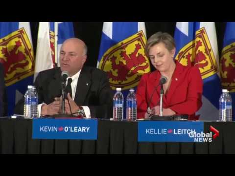 WATCH: Kellie Leitch's awkward campaign video goes viral