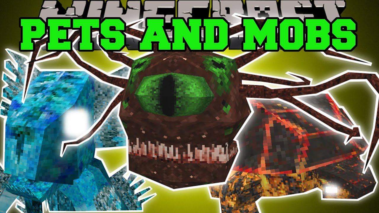 Our Top 15 Minecraft Mods – Hivehosted
