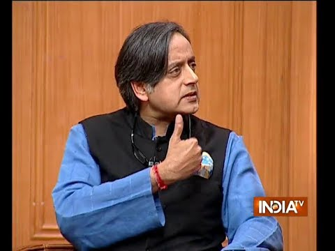 Congress leader Shashi Tharoor refuses to comment over Sunanda Pushkar's death case