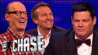 Ade Edmondson's Staggering £100,000 Head-to-Head With The Beast | The Celebrity Chase