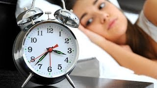 What Is Insomnia? | Insomnia