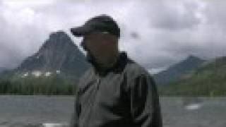 Glacier National Park - Montana:  Two Medicine Lake - Rocky Mountain Adventure