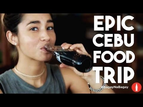We Tried The Best Foods Of Cebu! (Filipino Food Trip)