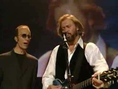 Bee Gees (19/32) - Run to me