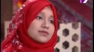 Hee Rasul Bujhina Ami By Maria Taskin   Maria Taskin Omani   Bangla Islamic Song